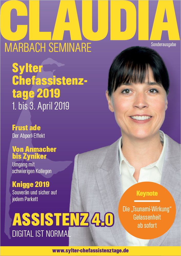 Cover Sylt 2019
